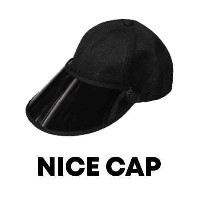 10 Nice Cap