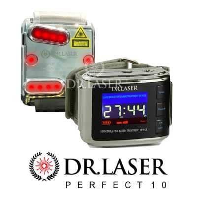 2 dr laser perfect 10