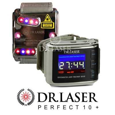 3 dr laser perfect 10 plus