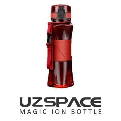 6 uzspace magic ion bottle