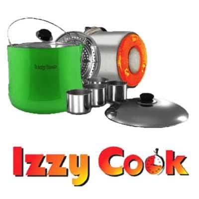 8 izzy cook